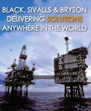 Delivering solutions anywhere in the world